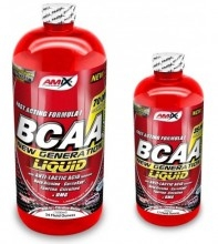BCAA NEW GENERATION LIQUID  1000ml+500ml zdarma Amix