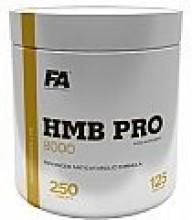 HMB PRO 8000  250 tablet Fitness Authority