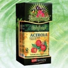 ACEROLA 500 mg  90tablet Vita Harmony