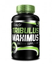 TRIBULUS MAXIMUS 90tablet Biotech