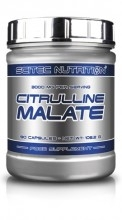 CITRULLINE MALATE 90cps. Scitec Nutrition