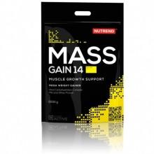MASS GAIN 14  6000g Nutrend