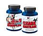 3 in 1 JOINT COMPLEX 120tab + SHARK CARTILAGE 100cps. Mega Pro