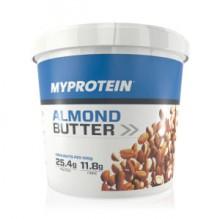 ALMOND  BUTTER 1000g MyProtein