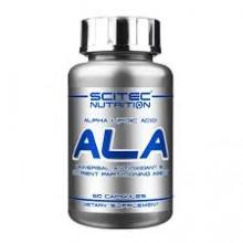 ALA 50 kapslí Scitec Nutrition