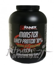 INVASION WHEY 1000g Rainer Nutrition