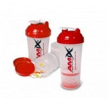 SHAKER  MONSTER  BOTTLE Amix