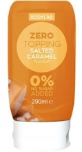 TOPPING ZERO SYRUP 290ml Bodylab
