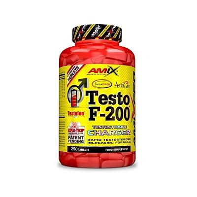 TESTOF-200 250tablet Amix
