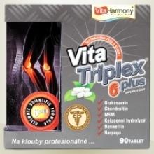 VITA TRIPLEX 6 PLUS 90tbl. Vita Harmony