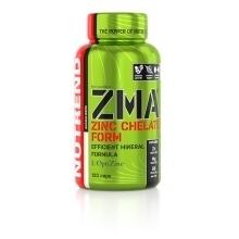 ZMA 120 kapslí Nutrend