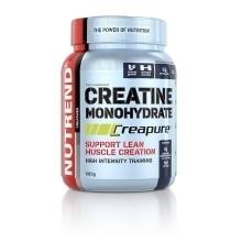 CREATINE  MONOHYDRATE  CREAPURE 500g Nutrend