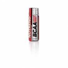 BCAA LIQUID SHOT 60ml Nutrend