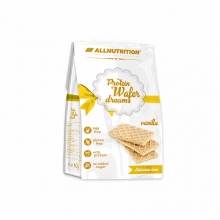 PROTEIN WAFER DREAM 40g All Nutrition