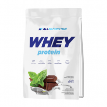 WHEY PROTEIN 908g  All Nutrition